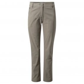 Kiwi ProLite Stretch Trousers Mushroom