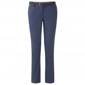 Craghoppers NosiLife Fleurie Pant Soft Navy