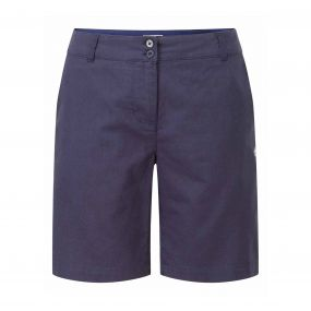 Craghoppers Odette Short Soft Navy