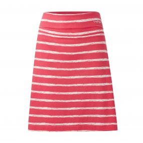 Craghoppers NosiLife Bailly Skirt Watermelon Combo