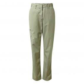 Kiwi II Trousers Bush Green