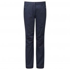 Craghoppers C65 Winter Trousers Soft Navy
