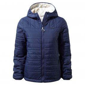 Craghoppers CompressLite Jacket II Night Blue
