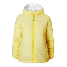 Craghoppers CompressLite Jacket II Buttercup