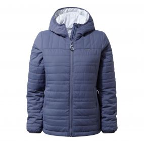 Craghoppers CompressLite Jacket II China blue