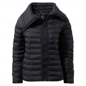 Craghoppers Moina Jacket Black