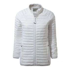 Craghoppers VentaLite II Jacket Optic White