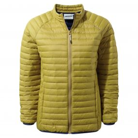 Craghoppers VentaLite II Jacket Winter Sulphur