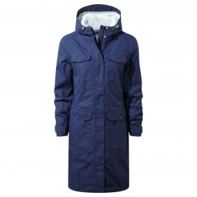 Craghoppers Emley Jacket Night Blue