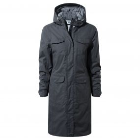 Craghoppers Emley Jacket Charcoal