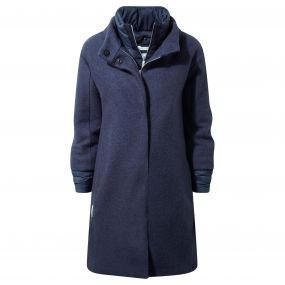 Craghoppers Elina Jacket Soft Navy