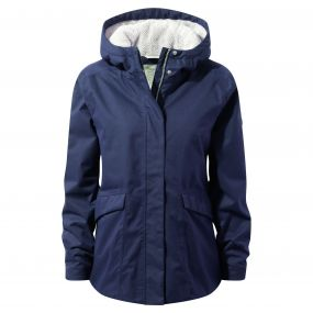 Craghoppers Lindi Jacket Night Blue