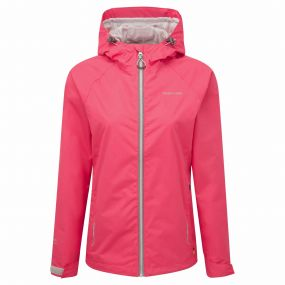 Craghoppers Ruhi Lite Jacket Electric Pink