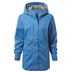 Craghoppers Madigan Classic Jacket Bluebell