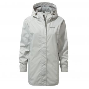 Craghoppers Madigan Classic Jacket Dove Grey