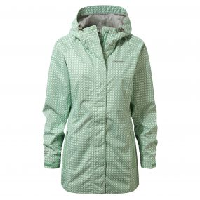 Craghoppers Madigan Classic Jacket Apple Tang Combo