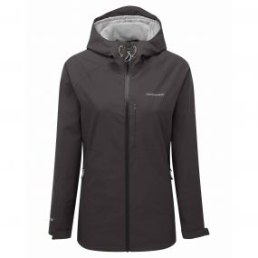 Sienna GORE-TEX Jacket Charcoal