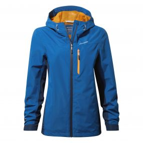 Craghoppers Discovery Adventures Jacket Deep Blue