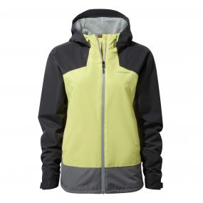 Craghoppers The DofE Apex Jacket Charcoal