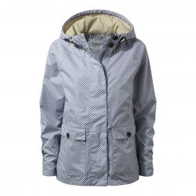 Craghoppers Victoria Jacket China Blue