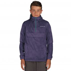 Dare2b Confusion Jacket Peacoat Blue