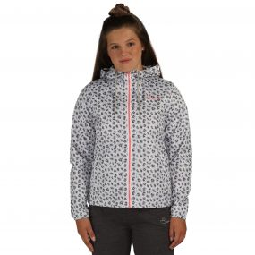 Dare2b Trepid Jacket White