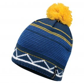 Dare2b Men's Ternate Beanie Hat Admiral Blue