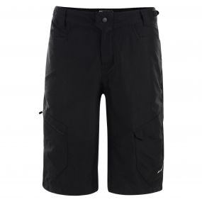Dare2b Adhere Convertible Shorts Black