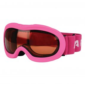 Dare2b Velso Kids Junior Goggles Cyber Pink