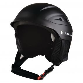 Dare2b Scudo Adult Ski Helmet Black