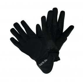 Dare2b Softshell II Gloves Black