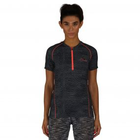 Dare2b Incisive Jersey Ebb And Flow Print