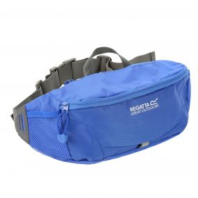 Quito Hip Pack Imperial Blue