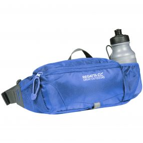 Quito Bottle Hip Pack Imperial Blue