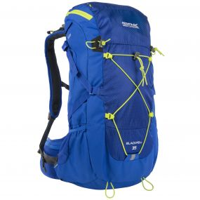 Blackfell II 35 Litre Rucksack Oxford Blue
