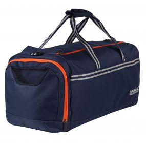 Regatta Burford Duffle 60 Litre Rucksack Nautical Navy
