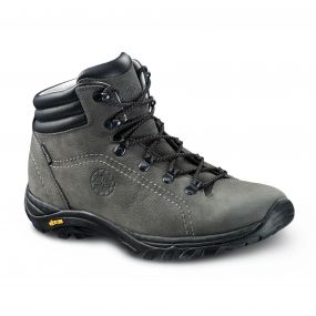 Lomer Garmish MTX Boots Grey Black