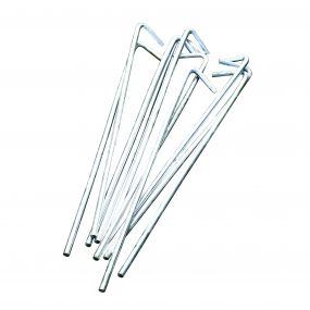Roundwire Steel Pegs Misc