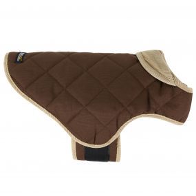 Regatta Insulated Chillguard Dog S Coat Brown