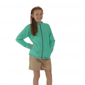Regatta King Fleece II Pale Jade