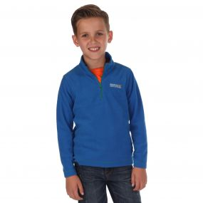 Regatta Hot Shot II Fleece Oxford Blue