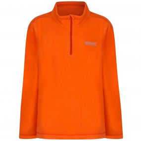 Regatta Hot Shot II Fleece Magma Orange