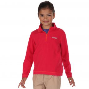 Regatta Hot Shot II Fleece Virtual Pink