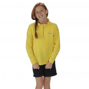 Regatta Hot Shot II Fleece Spring Yellow
