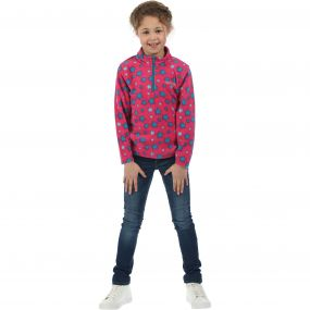 Regatta Lovely Jubblie Fleece Jem Star