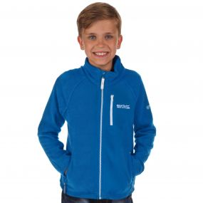 Regatta Marlin IV Fleece Imperial Blue