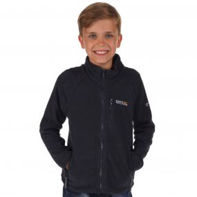 Regatta Marlin IV Fleece Navy