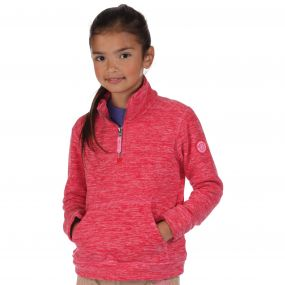 Regatta Berty Fleece Virtual Pink