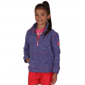 Regatta Berty Fleece Peony