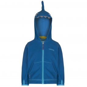 Regatta Kiddo Fleece Hoody Pluto